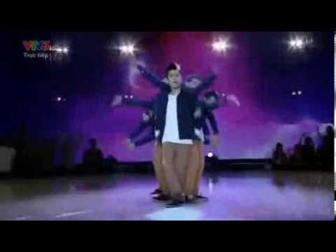 Tập nhảy điệu Con bướm xuân Chào 2014 nào! ^_^
