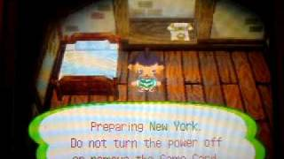 How To Get 99,999 Bells On Animal Crossing Wild World