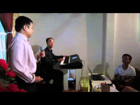 Vết lăng trầm - St Trịnh Công Sơn - Nguyễn Đức Anh Mạnh - SBD 28
