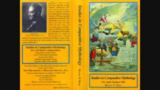 Manly P. Hall - Greek Philosophical Mythology