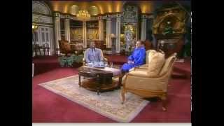 Pastor Kimberly Ray-Tbn Praise The Lord 3/19/13