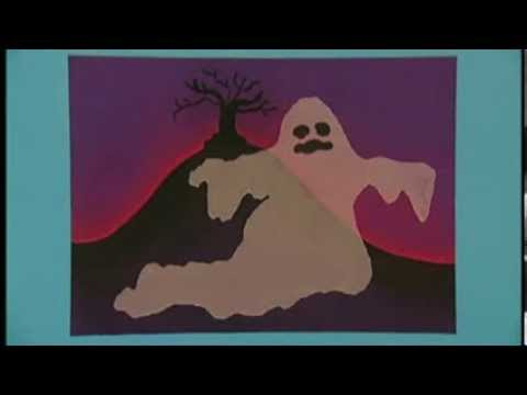 Halloween Special | Mister Maker | Ghostly Picture | Frame It!