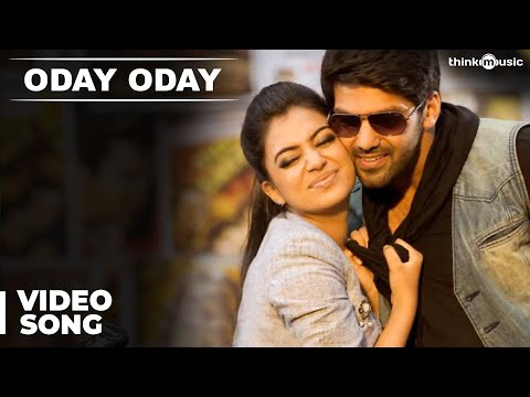 Oday Oday Tamil HD Video Song -