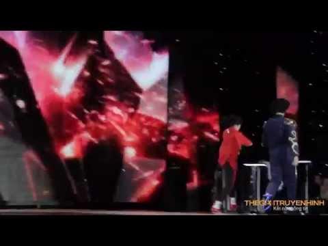 [Chung kết-Bước nhảy Hoàn vũ 2014] Ốc Thanh Vân-Atanas