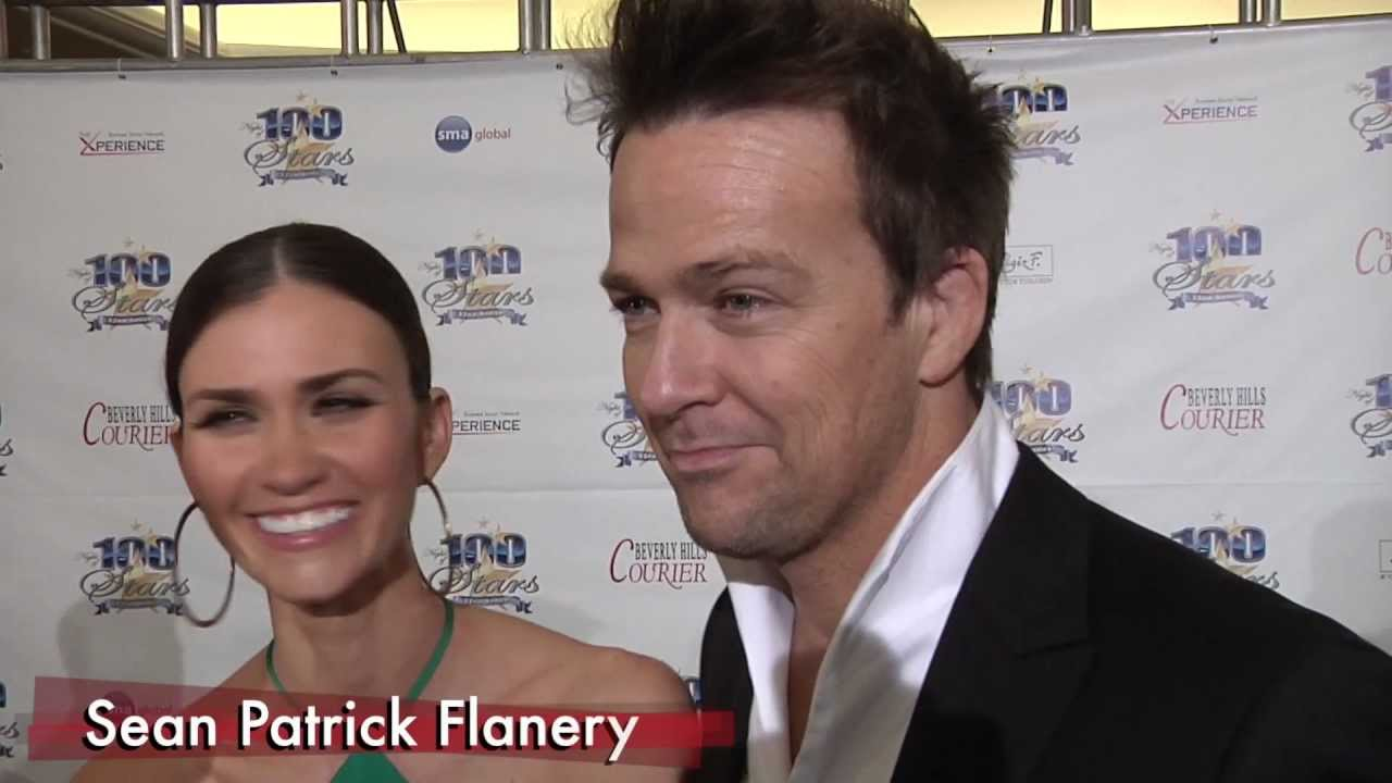 reedus girlfriend sean patrick flanery girlfriend sean patrick flanery    Sean Patrick Flanery Married