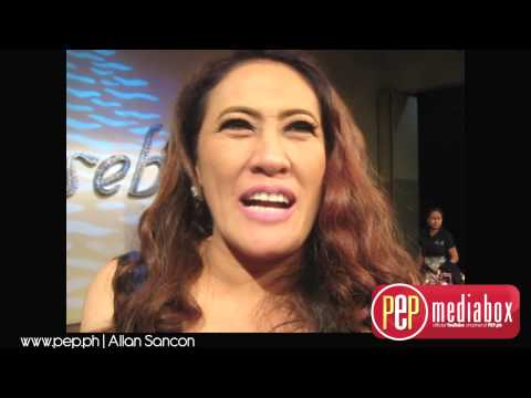 Ai-Ai delas Alas avoids talking about Kris Aquino