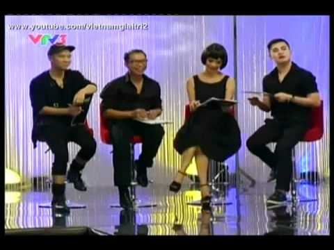 Vietnam's next top models 2011 tập 1 full