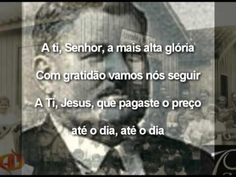 Hino do Centenario da Assembleia de Deus