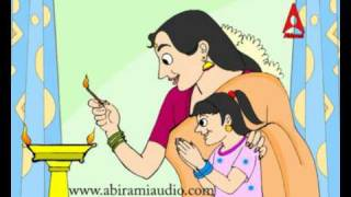 Ana avanna - Chellame Chellam - Pre School - Animated Rhymes For Kids