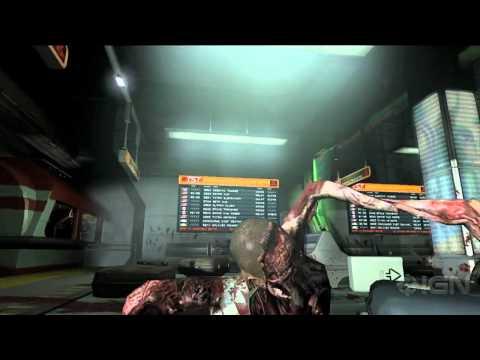 Новый трейлер Dead Space 2