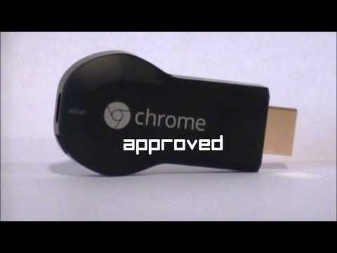 The Deal - Google Chromecast  Reivew and Best Price