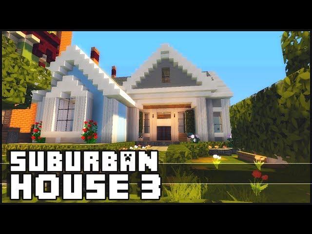 Minecraft let s build modern house part 1 minecraft let for Modern house 8 part 3