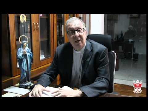 Palavra do Pastor - Dom Milton Kenan Jr (03)