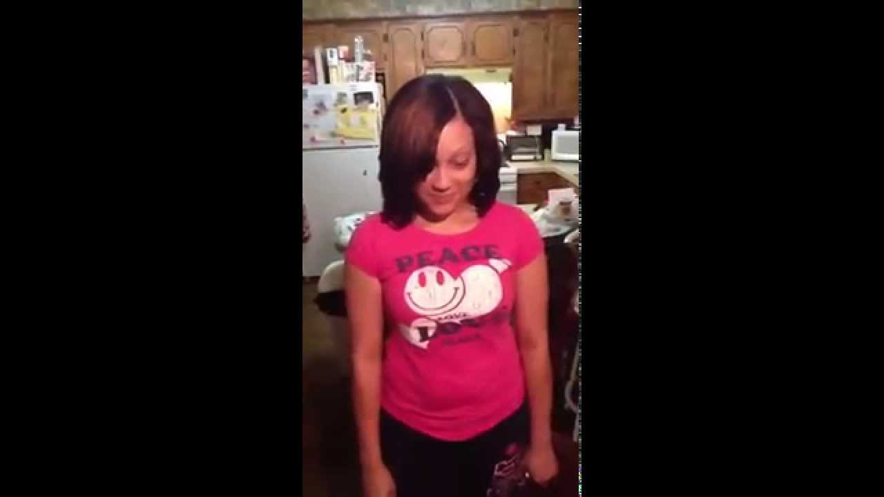 Toya Wright Bob Hairstyles