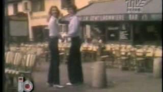 Comercial Jeans Levi's Anos 80