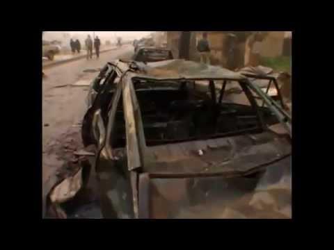 Chiến dịch Nỗi sợ hãi kinh hoàng ở Iraq P2