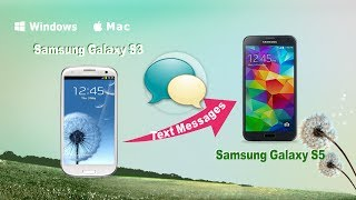 [Samsung Galaxy S5]: How To Copy SMS Text Messages From