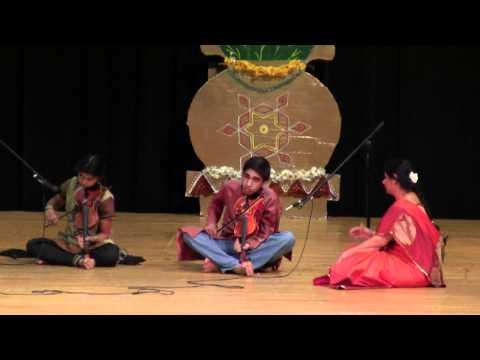 Instrumental (Violin) - Ninnu Kori Song -