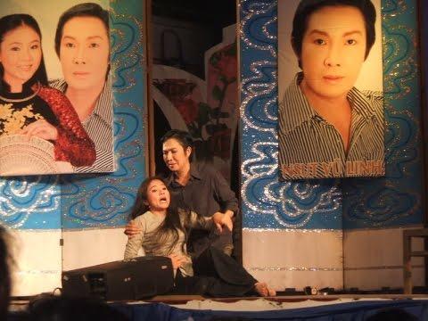 NSƯT. Thanh Ngân & NSƯT. Vũ Linh - Trích Đoạn: Tướng Cướp Bạch Hải Đườnggg