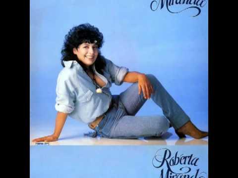 Roberta Miranda - Outra Vez (1990)