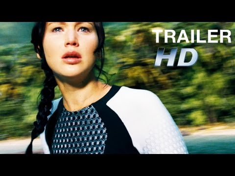 DIE TRIBUTE VON PANEM - CATCHING FIRE / Trailer 3 HD / Deutsch / Ab 21.11. im Kino!