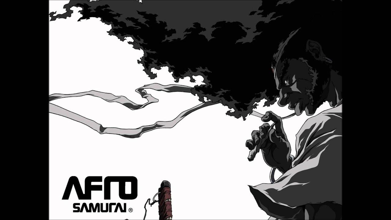 Afro Theme - Afro Samurai (Extended) - YouTube