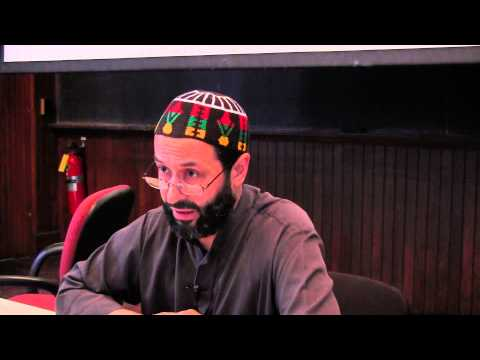The Muhammadan Reality by Shaykh Mokhtar Maghraoui part 4