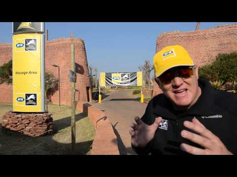MTN Tour of Legends 2012   Stage 1 TGT