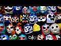 Luchadores Actuales Sin Máscara