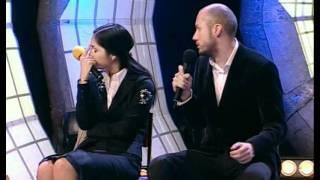 КВН Лучшее: КВН Премьер-лига (2009) 1/2 - 25-ая - Приветствие