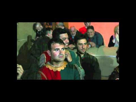 TRENTASETTE - La vittoria della XXXVIIa Lancia