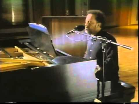 Billy Joel Performing 2000 Years (1993 with interviews)