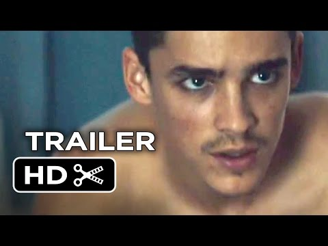 Son of a Gun TRAILER 1 (2014) - Brenton Thwaites, Ewan McGregor Movie HD
