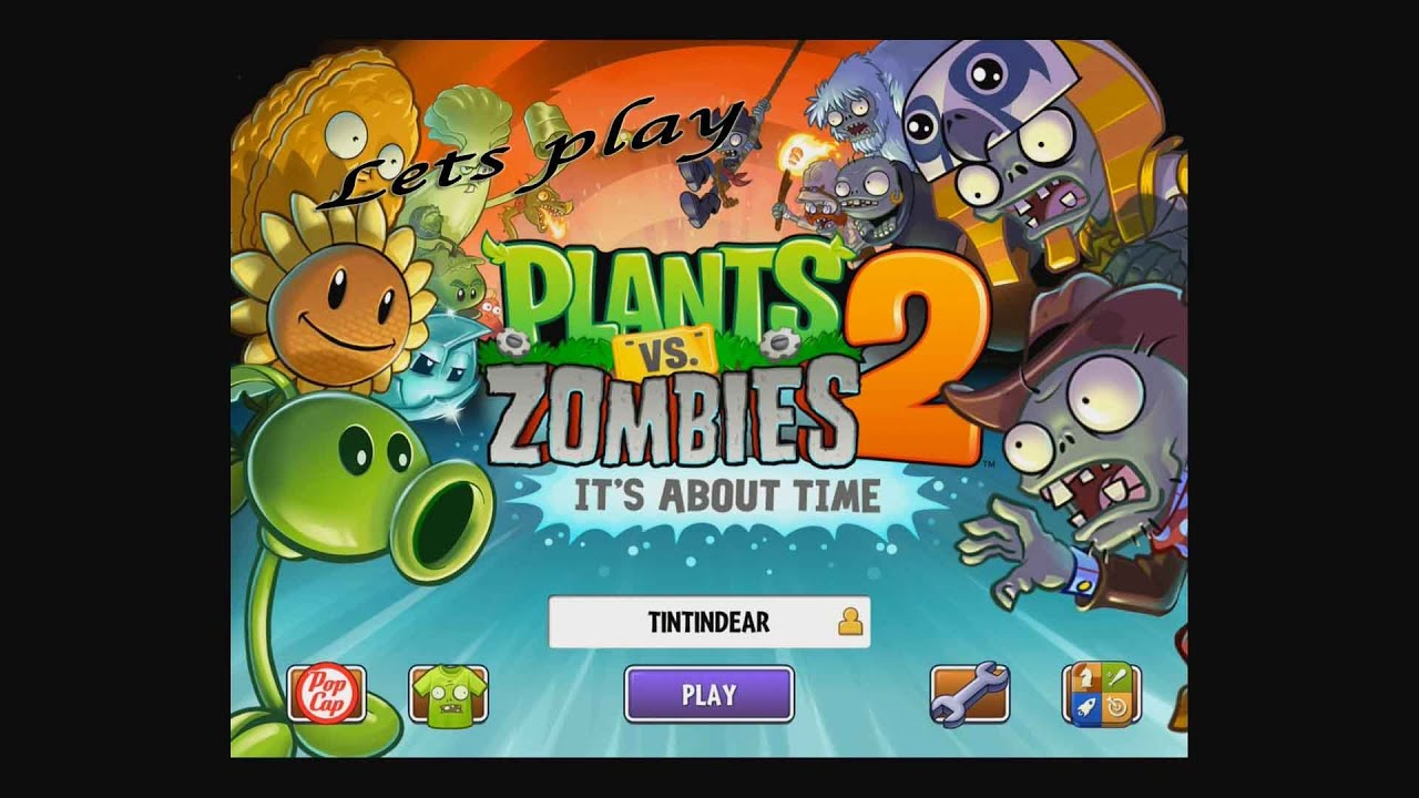 plants vs zombies free play now