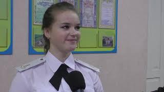 Ректор та працівники університету привітали колектив Ліцею «Патріот» з Днем Збройних Сил України