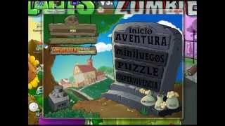 Como Descargar Plants Vs Zombies Actualizado Completo Y En