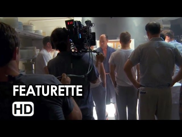 42 Featurette - Cast and Crew (2013) - Jackie Robinson Movie HD