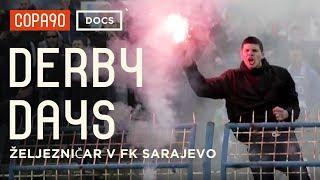 DANI ZA DERBI:  Welcome to Sarajevo - Željezničar vs FK Sarajevo