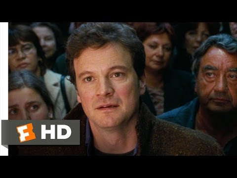 Love Actually (10/10) Movie CLIP - Jamie Proposes to Aurelia (2003) HD