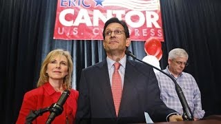 [Eric Cantor's loss] Video