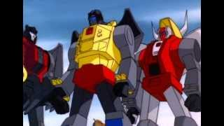 Transformers Autobots Vs Dinobots