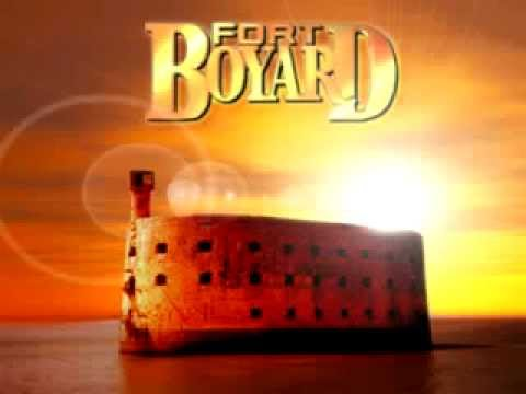 402Pevnost Boyard znělka