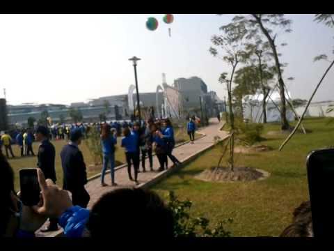 Hồ Quang Hiếu tại SEV