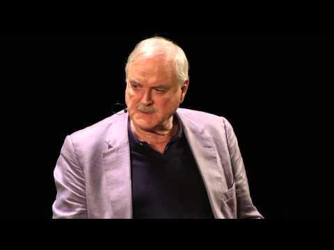 Unbound: John Cleese in conversation with John Hodgman (full talk)