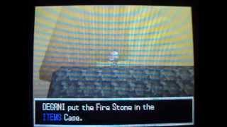 Pokemon Black/White How To Get Fire Stone