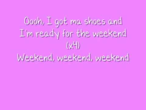 Icona Pop - Ready For The Weekend Lyrics | MetroLyrics