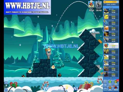 Angry Birds Friends Tournament Week 83 Level 6 high score 145k (tournament 6)