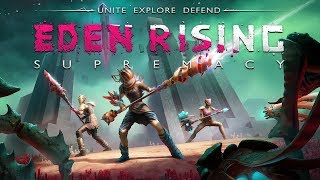 Eden Rising: Supremacy - Játékmenet Trailer