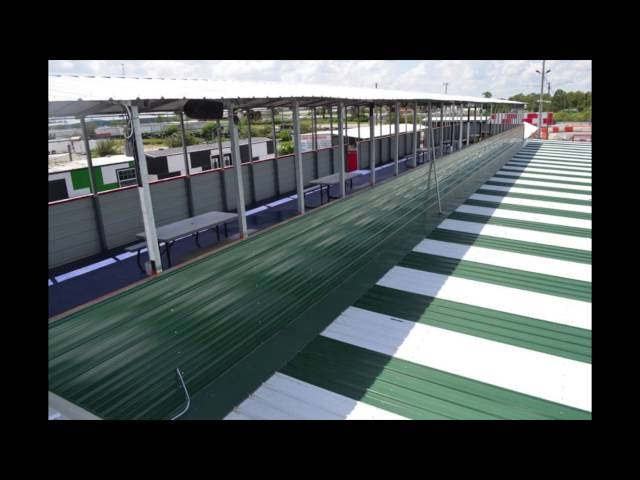 Orlando Kart Center Introduction Video