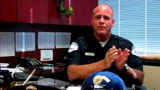 Police Jobs : Being A Probation Officer